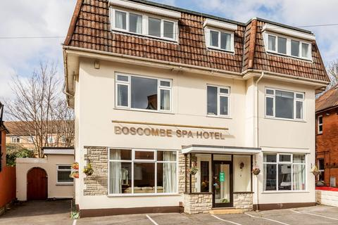 Hotel for sale - Glen Road, Boscombe Manor, Bournemouth, BH5