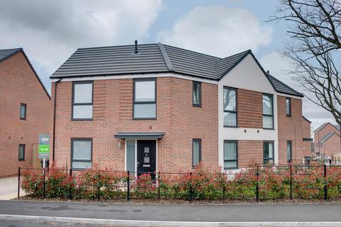 3 bedroom semi-detached house for sale - Lower Beeches Road, Northfield, Birmingham, B31 5JB