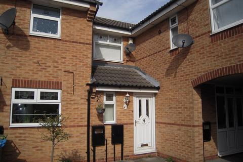 3 bedroom townhouse to rent - Edwards Court, WORKSOP