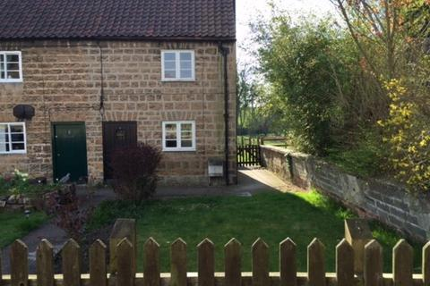2 bedroom cottage to rent - Low Street, Carlton In Lindrick, Worksop