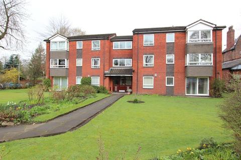 2 bedroom flat for sale - Stirling Court, Heaton Moor