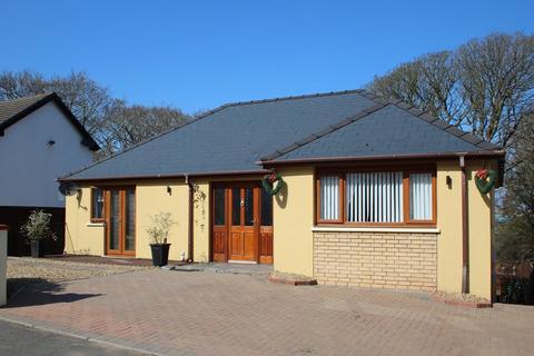 3 bedroom detached house for sale - St. Patricks Hill, Llanreath