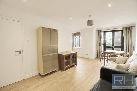 2 bedroom apartment for sale - Plough Way, London, SE16