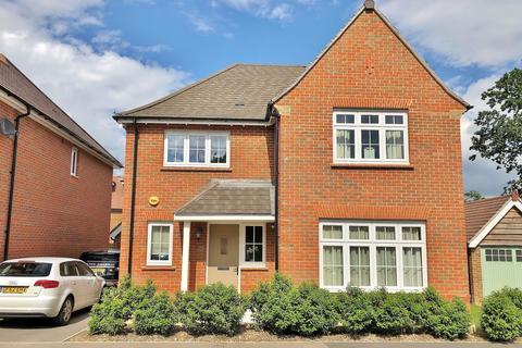 4 bedroom detached house for sale - Jopling Road, Kings Hundred