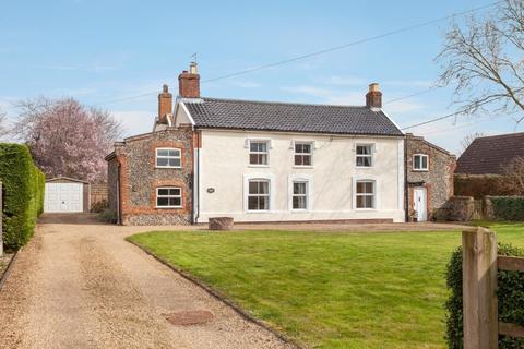 4 bedroom farm house for sale - Great Ellingham