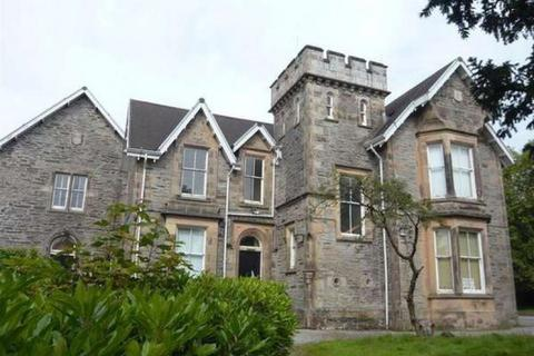 Character property to rent - Auchencraig, Argyll Road, Dunoon, PA23