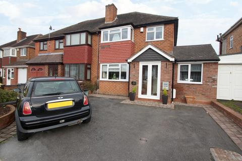 3 bedroom semi-detached house for sale - Damson Lane, Solihull