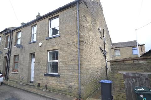 2 bedroom end of terrace house for sale - North John Street, Queensbury