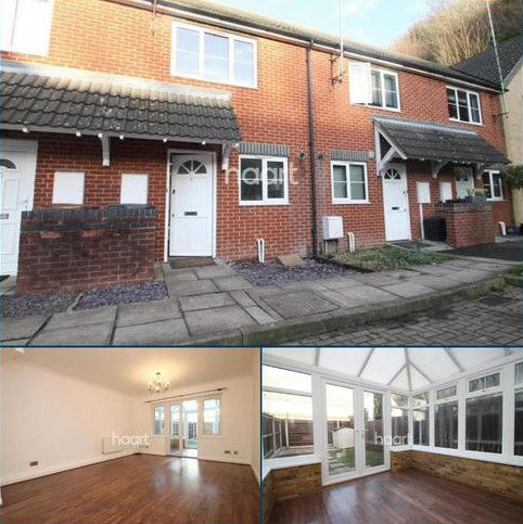 2 bedroom terraced house for sale - Oliver Twist Close, Esplanade, Rochester, ME1
