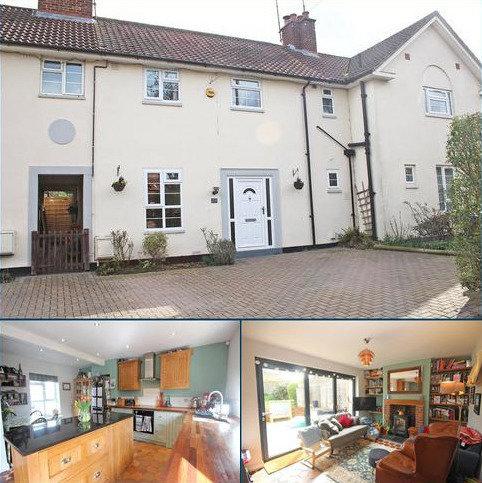 3 bedroom terraced house for sale - Ravenfield Road, Welwyn Garden City, Hertfordshire