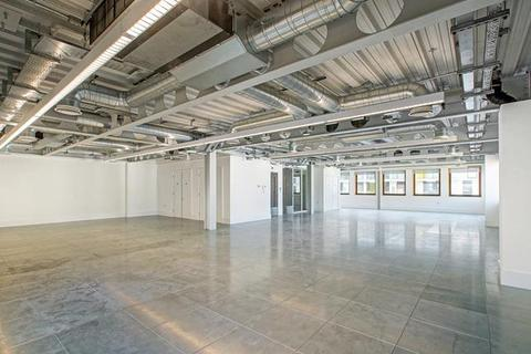 Office to rent - 28 Commercial Street, Spitalfields , London E1 6LS