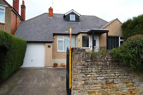 3 bedroom semi-detached bungalow for sale - High Street, Weston Favell Village, Northampton NN3 3JX