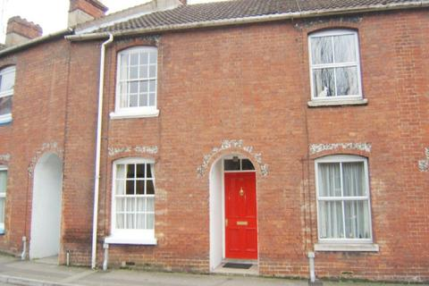 3 bedroom terraced house to rent - Salisbury