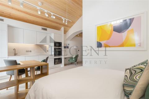 Studio to rent - Ram Quarter, Wandsworth, SW18