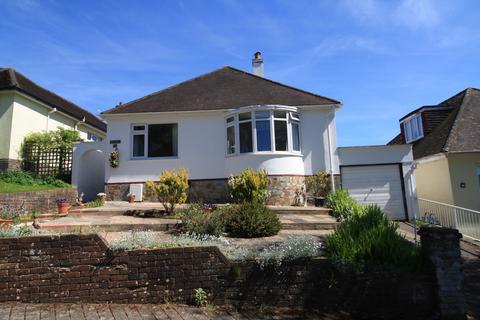 3 bedroom detached bungalow for sale - Rougemont Avenue, Torquay