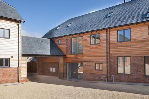6 bedroom barn conversion for sale - Green Lane, Codford