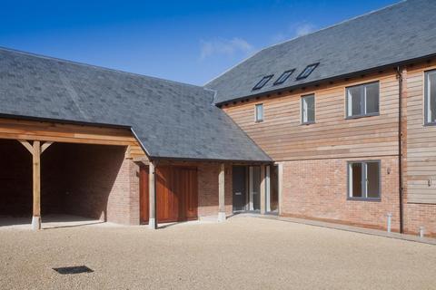 4 bedroom barn conversion for sale - Green Lane, Codford