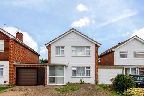 3 bedroom detached house for sale - Maiden Erlegh Avenue, Bexley, DA5 3PE