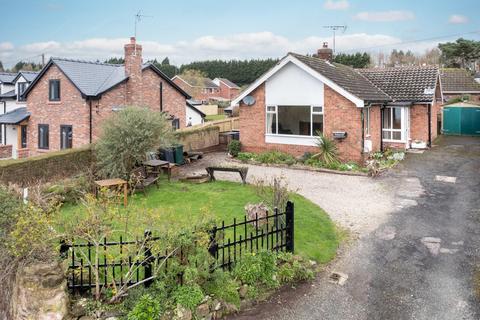 2 bedroom detached bungalow for sale - 2 bedroom Bungalow Detached in Kelsall