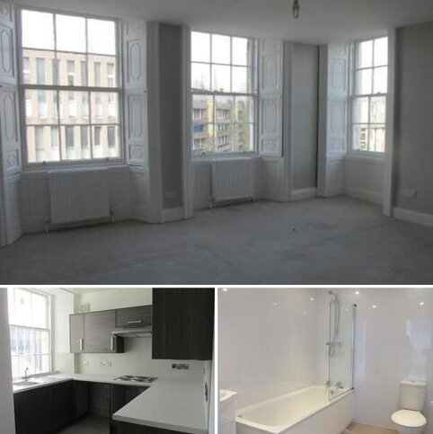 3 bedroom flat to rent - South Street, Dalkeith EH22