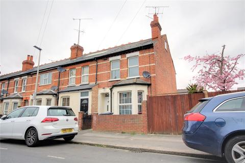 4 bedroom end of terrace house to rent - Wilton Road, Reading, Berkshire, RG30