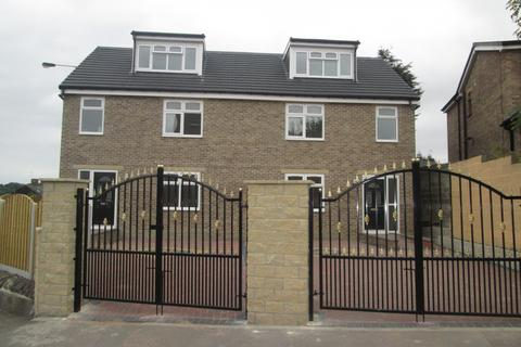 5 bedroom semi-detached house to rent - Birch Lane, West Bowling, BD5