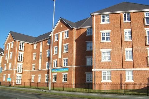 2 bedroom apartment for sale - Crossings House, Dale Way, Crewe, Cheshire, CW1