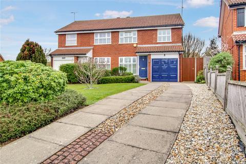 3 bedroom semi-detached house for sale - Skelmerdale Way, Earley, Reading, Berkshire, RG6