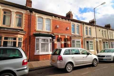 3 bedroom terraced house for sale - Abingdon Road, Middlesbrough, TS1 3JX