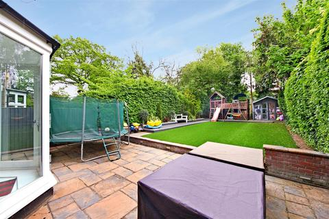 5 bedroom house to rent - Rotherwick Road, Golders Green, NW11