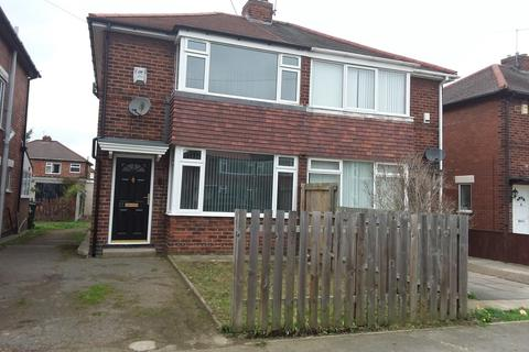 2 bedroom semi-detached house to rent - Hawke Road