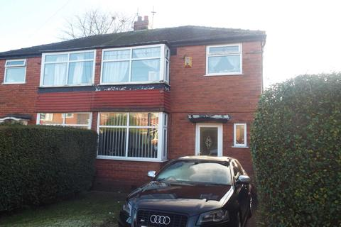 3 bedroom semi-detached house for sale - Charlbury Avenue, Prestwich