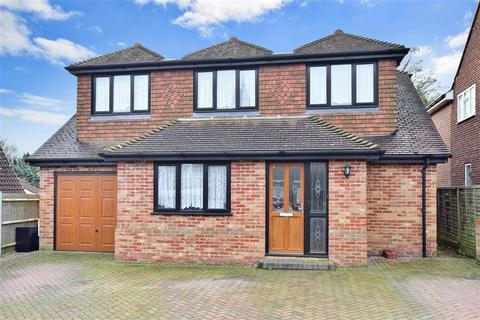 5 bedroom detached house for sale - Durham Road, Wigmore, Gillingham, Kent