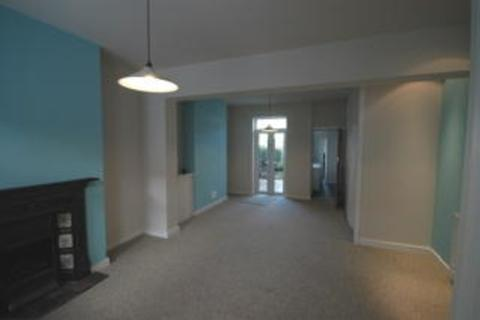 2 bedroom detached house to rent - Ethel Street, Victoria Park, Cardiff