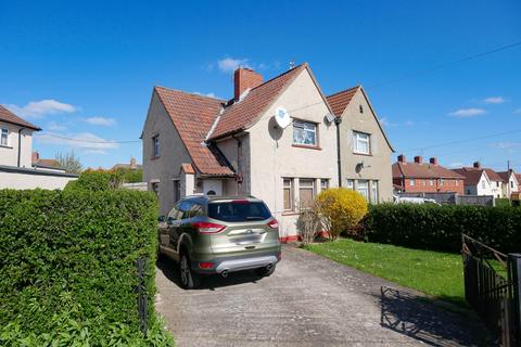 3 bedroom semi-detached house for sale - Galway Road, Knowle, Bristol, BS4 1NA