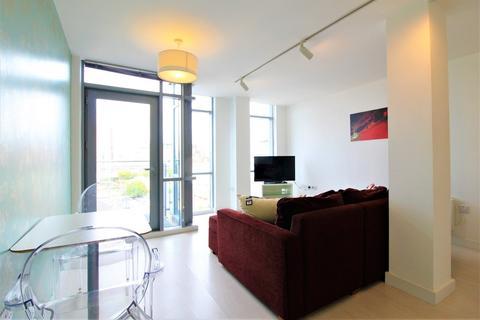 2 bedroom apartment to rent - Manor Mills, Ingram Street, Leeds