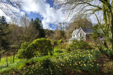 5 bedroom detached house for sale - Bittadon, Barnstaple, Devon, EX31