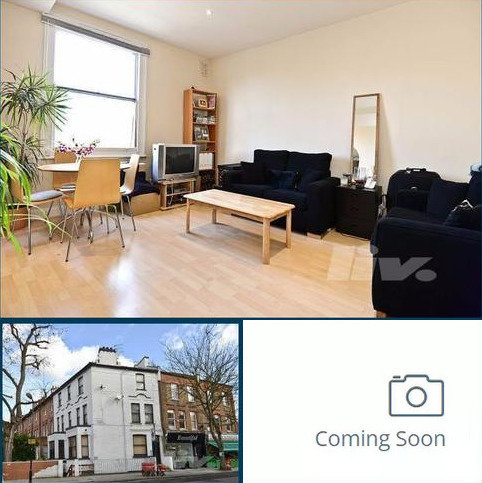 1 bedroom flat to rent - Goldhurst Terrace, NW6