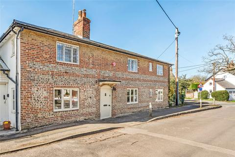 3 bedroom semi-detached house for sale - Duck Street, Abbotts Ann, Andover, Hampshire, SP11