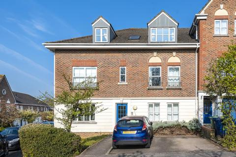 1 bedroom flat for sale - Don Bosco Close, Oxford, OX4