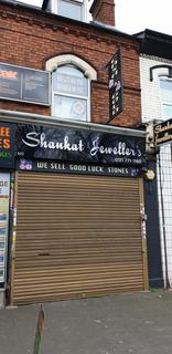 Property to rent - 622 Coventry Road B10