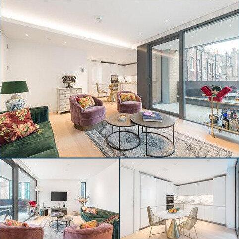 2 bedroom flat for sale - One Seymour Street, Marylebone, London, W1H