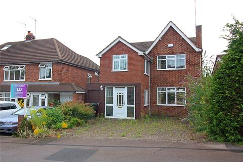 4 bedroom detached house for sale - Lupton Avenue, Styvechale, Coventry, CV3