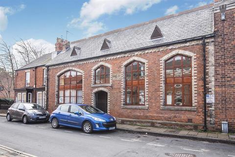 5 bedroom terraced house for sale - Minster Moorgate , Beverley , East Yorkshire , HU17 8HP