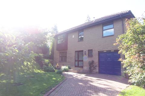 5 bedroom detached house to rent - West Mil Wynd, Lasswade, Midlothian EH18
