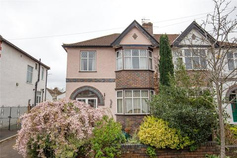 3 bedroom semi-detached house for sale - Stoke Grove, Bristol, BS9