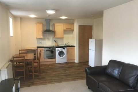 2 bedroom apartment for sale - Ahlux Court