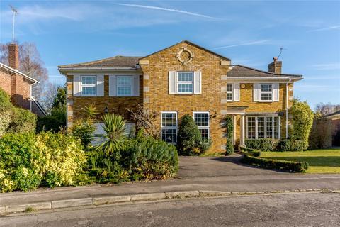 5 bedroom detached house to rent - Watermans Way, Wargrave, Berkshire, RG10