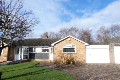 2 bedroom semi-detached bungalow for sale - Hillmorton Road, Four Oaks