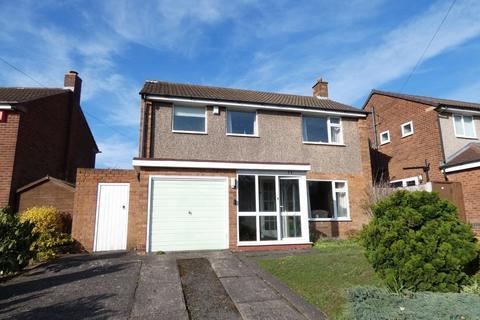 3 bedroom detached house for sale - Heath Croft Road, Four Oaks